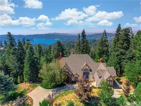 29082 Bald Eagle Rdg, Lake Arrowhead, CA 92352
