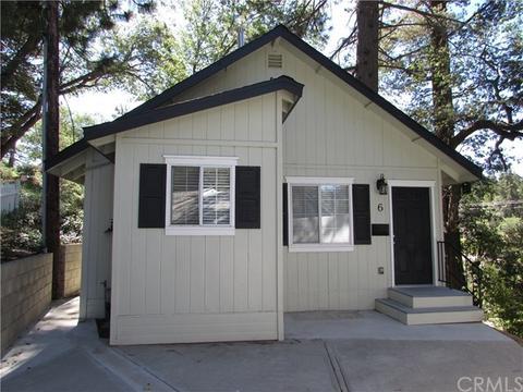 32455 Highway 18, Running Springs Area, CA 92382