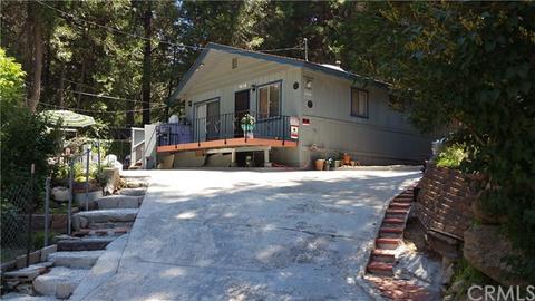 23809 Pioneer Camp Rd, Crestline, CA 92325