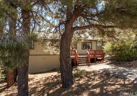 1368 Flintridge Ave, Big Bear City, CA 92314