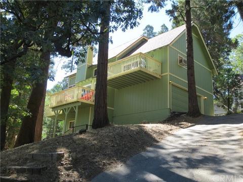 27282 Bernina Dr, Lake Arrowhead, CA 92352