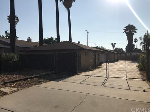 1718 Curtis Street #A & B, Loma Linda, CA 92354