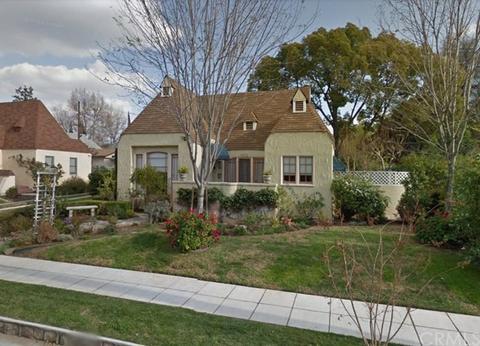 621 W Clark, Redlands, CA 92373
