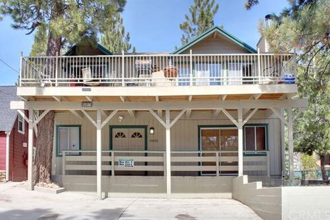 39038 Bayview Ln, Big Bear Lake, CA 92315