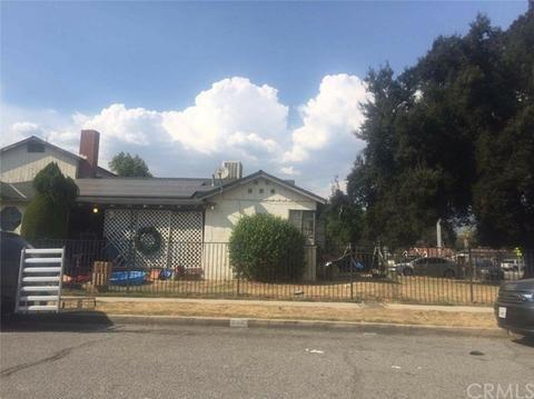 708 W 25th, San Bernardino, CA 92405