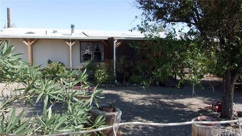 11522 Beekley Rd, Pinon Hills, CA 92372