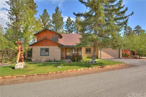 40168 Narrow Ln, Big Bear Lake, CA 92315