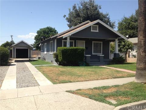 1348 Davidson Ave, San Bernardino, CA 92411
