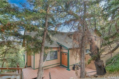 28794 Zion, Lake Arrowhead, CA 92352