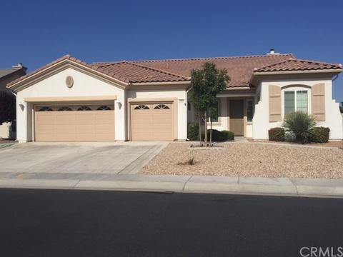 10804 Aster Ln, Apple Valley, CA 92308
