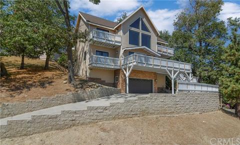28230 Arbon Ln, Lake Arrowhead, CA 92352