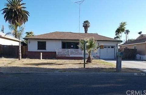 333 W Central Ave, Hemet, CA 92543