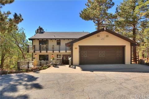 978 Deer Trail Ln, Fawnskin, CA 92333