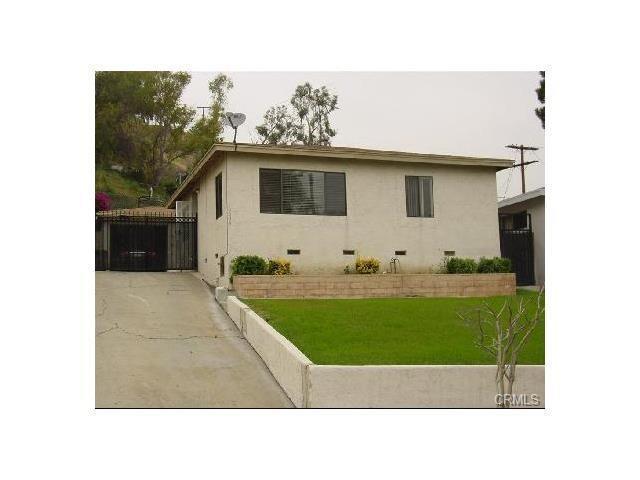 5329 Ithaca Ave, Los Angeles, CA 90032