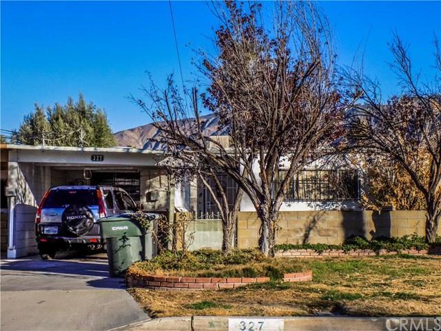 327 Santo Dr, San Jacinto, CA 92583