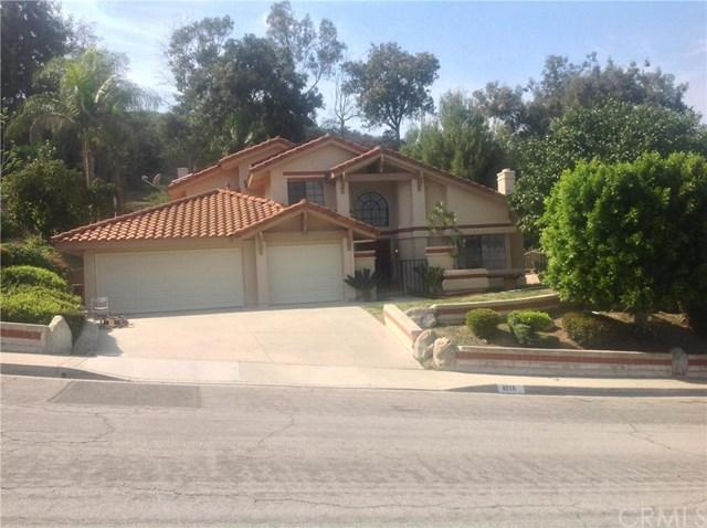 4015 Hermitage Dr, Hacienda Heights, CA 91745