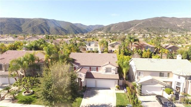 1830 Willowbluff Drive, Corona, CA 92883