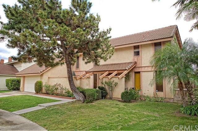 17556 Teachers Avenue, Irvine, CA 92614