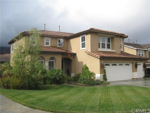 3382 Four Kings St, Corona, CA 92882