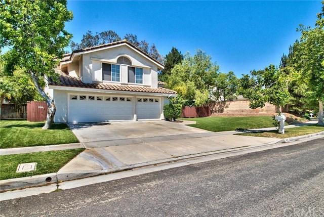1420 San Almada Rd, Corona, CA 92882