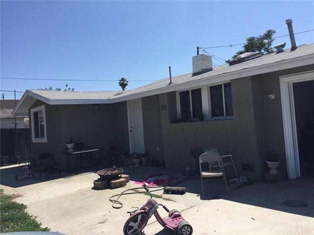 133 N Western Ave, Hemet, CA 92543