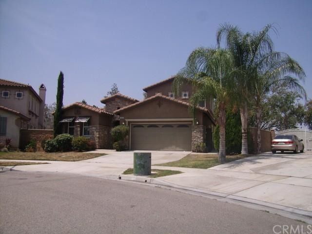 16933 Hackberry Lane, Fontana, CA 92337