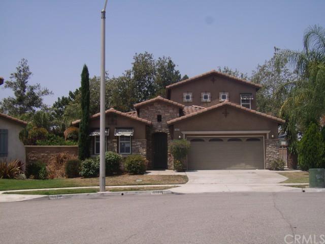 16933 Hackberry Ln, Fontana, CA 92337