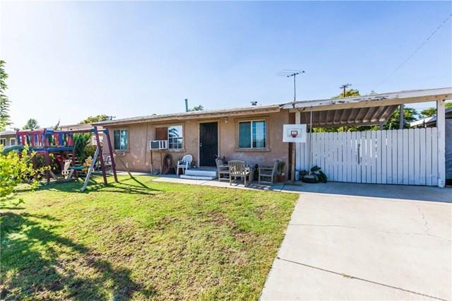 14774 Ivy Ave, Fontana, CA 92335