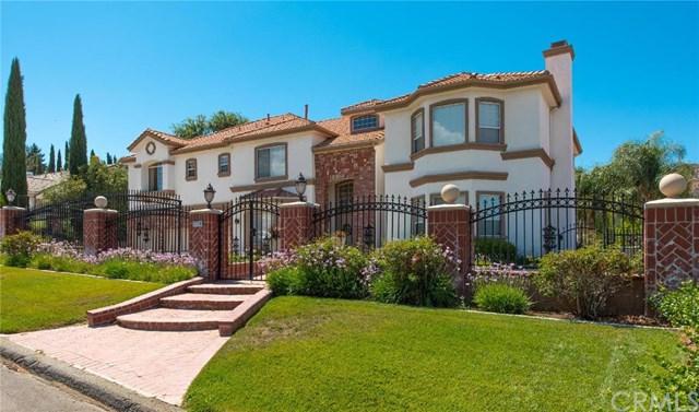 37269 Wildwood View Drive, Yucaipa, CA 92399