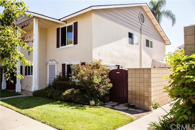 12100 Montecito Road #122, Los Alamitos, CA 90720