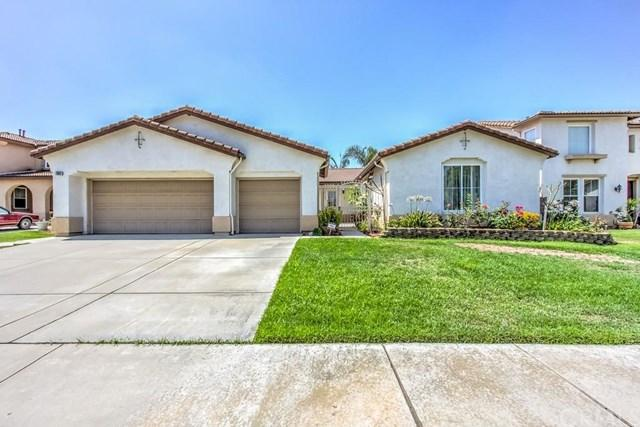 13563 Falcon Ridge Rd, Eastvale, CA 92880