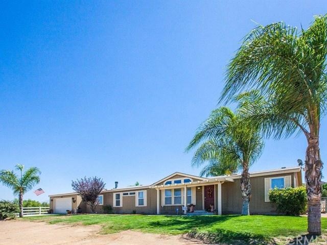 24090 Juniper Hills Rd, Homeland, CA 92548