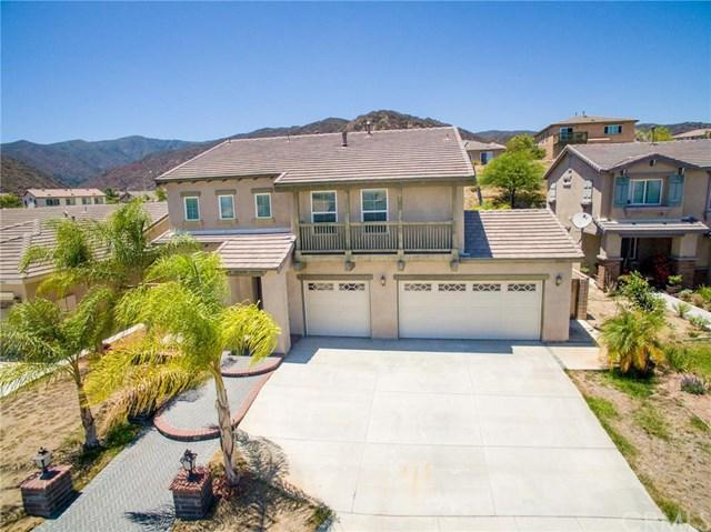 29415 Star Ridge Dr, Lake Elsinore, CA 92530
