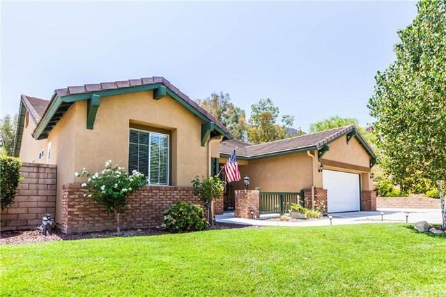 1550 Beacon Ridge Way, Corona, CA 92883