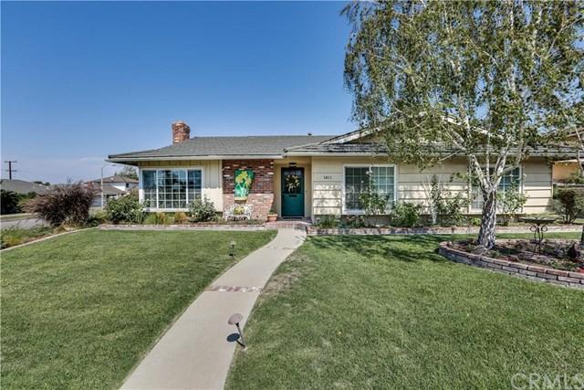 1811 Pamela St, Corona, CA 92879