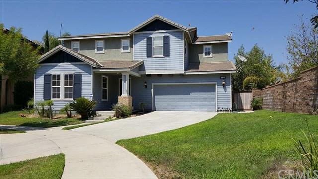 25194 Cliffrose St, Corona, CA 92883
