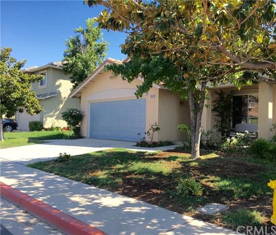 1342 Soundview Circle, Corona, CA 92881