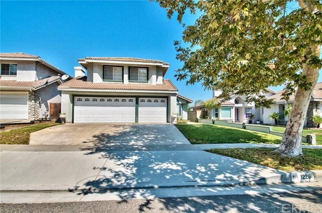 1226 Suncrest Dr, Corona, CA 92882