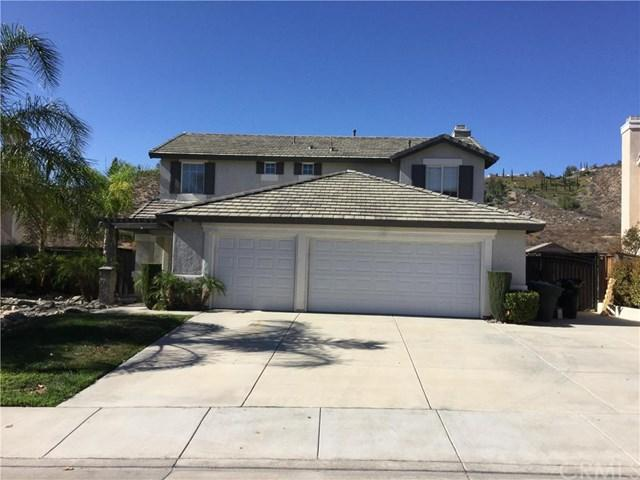 31766 Canyon Ridge Dr, Lake Elsinore, CA 92532