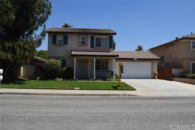 15450 Bello Way, Moreno Valley, CA 92555