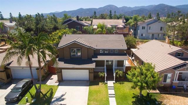 746 Viewtop Lane, Corona, CA 92881