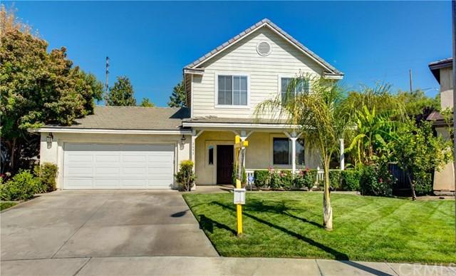 2695 S Carl Pl, San Bernardino, CA 92408