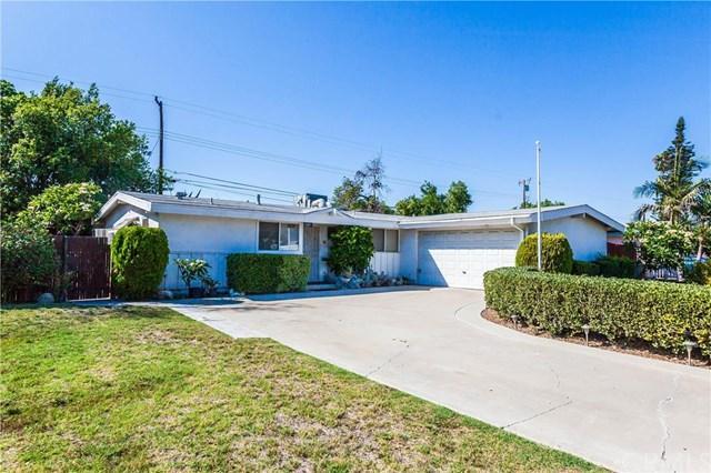 12407 Ranchero Way, Garden Grove, CA 92843