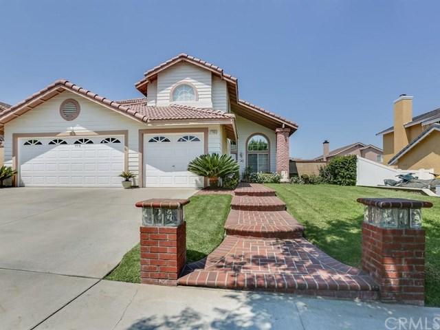 2700 Toumey Lane, Corona, CA 92881