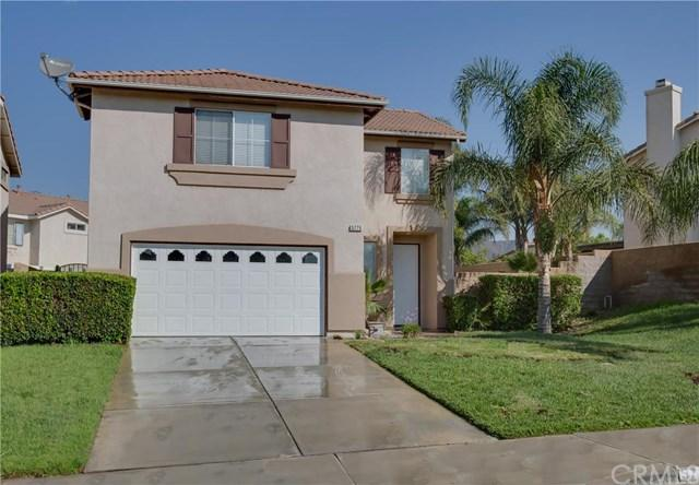 5776 Alta Vista Way, Fontana, CA 92336