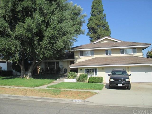 637 Greengate St, Corona, CA 92879