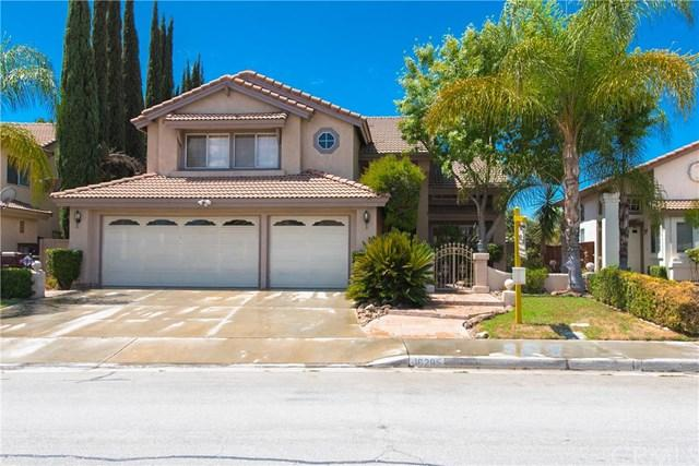 16205 Isla Maria Cir, Moreno Valley, CA 92551