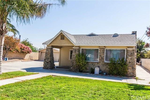 8605 Laurel Avenue, Fontana, CA 92335