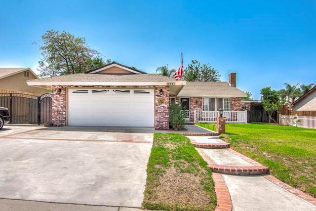 2040 S Buena Vista Ave, Corona, CA 92882