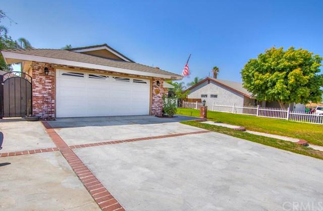 2040 S Buena Vista Avenue, Corona, CA 92882